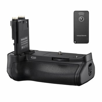 walimex pro Batteriehandgriff Canon 5D Mark III