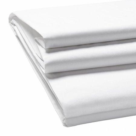 walimex Achtergronddoek  2,85x6m, Wit