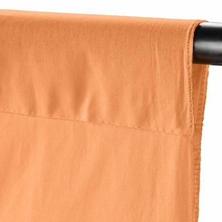 walimex Cloth Background 2,85x6m, peach
