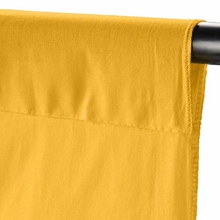 walimex Stoffhintergrund 2,85x6m, bananengelb