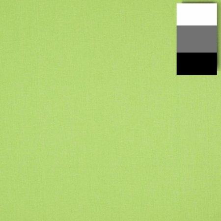 walimex Achtergronddoek 2,85x6m, light green