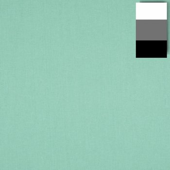 walimex Background Cloth  2,85x6m, mint green