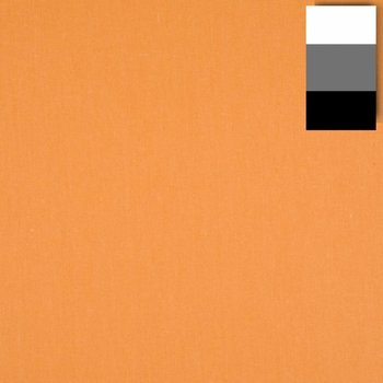 walimex Cloth Background 2,85x6m, orange