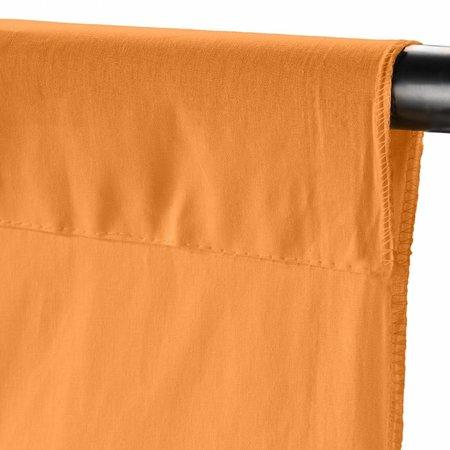 walimex Achtergronddoek  2,85x6m, orange