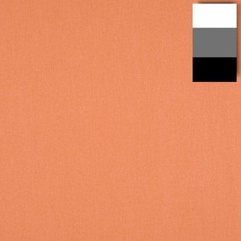 walimex Background Cloth  2,85x6m, papaya punch
