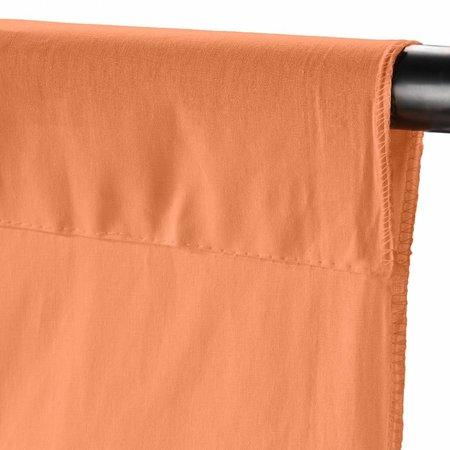 walimex Achtergronddoek 2,85x6m, papaya punch