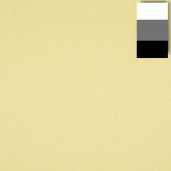 walimex Stoffhintergrund 2,85x6m, popcorn/gelb