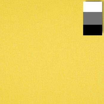 walimex Stoffhintergrund 2,85x6m, sonnengelb