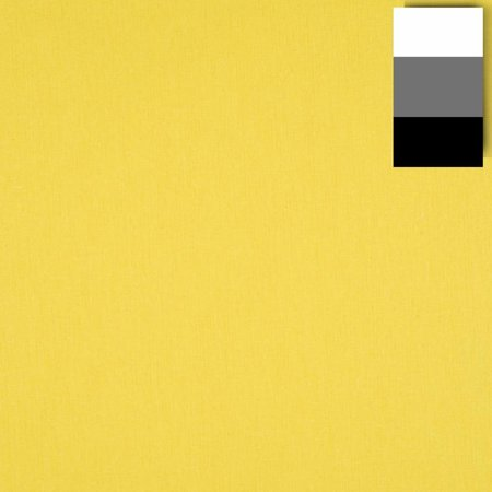 walimex Cloth Background 2,85x6m, cyber yellow