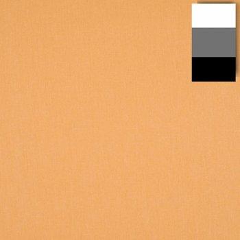 walimex Background Cloth  2,85x6m, warm apricot