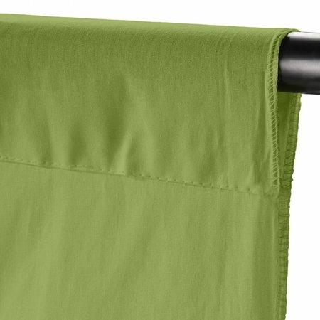 walimex Stoffhintergrund 2,85x6m, olivgrün
