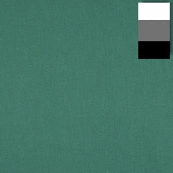 walimex Background Cloth  2,85x6m, green lake