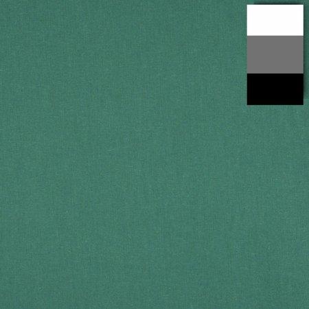 walimex Achtergronddoek  2,85x6m, green lake