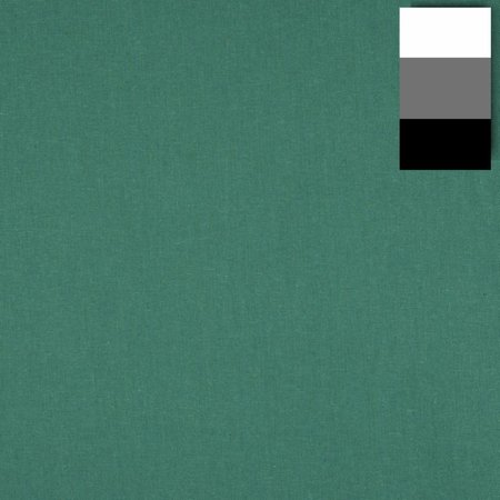walimex Cloth Background 2,85x6m, green lake