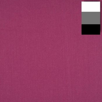 walimex Cloth Background 2,85x6m, rose wine