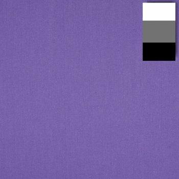 walimex Stoffhintergrund 2,85x6m, blaulila