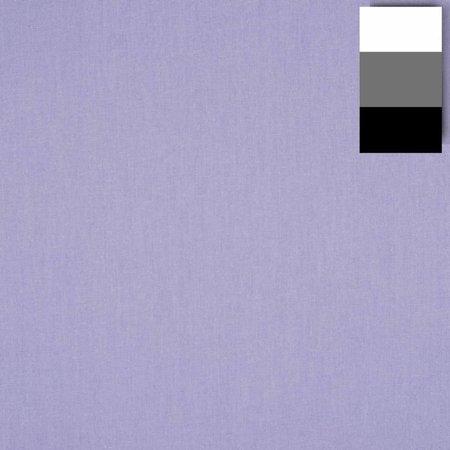 walimex Cloth Background 2,85x6m, purple heather
