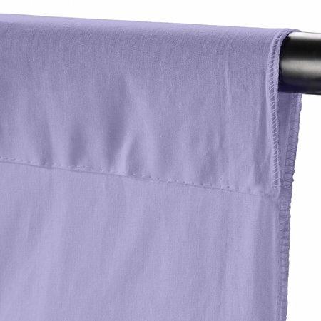 walimex Achtergronddoek 2,85x6m, purple heather