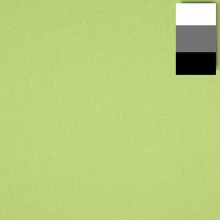 walimex Stoffhintergrund 2,85x6m, gelbgrün