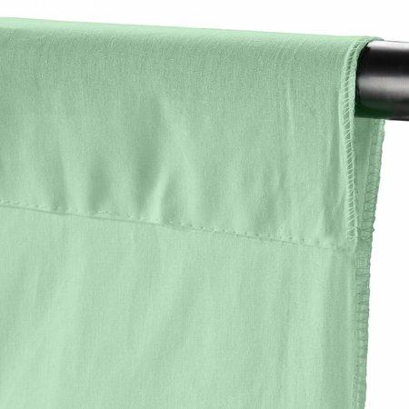 walimex Cloth Background 2,85x6m, green ash