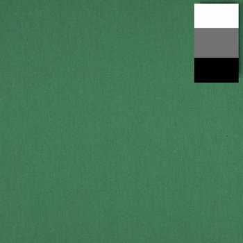 walimex Stoffhintergrund 2,85x6m, smaragd