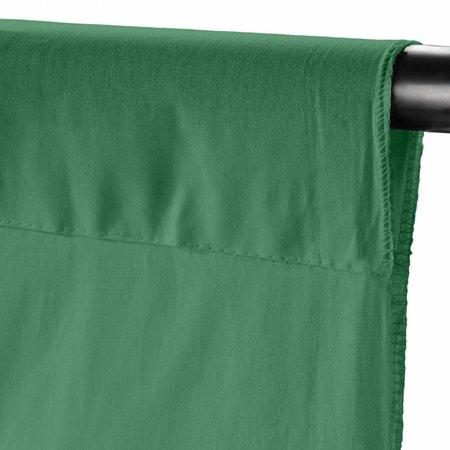 walimex Cloth Background 2,85x6m, emerald