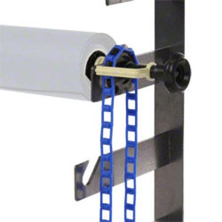 walimex 3-Fold Background Assembling Set