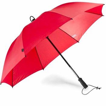 walimex pro Swing handsfree Paraplu rood