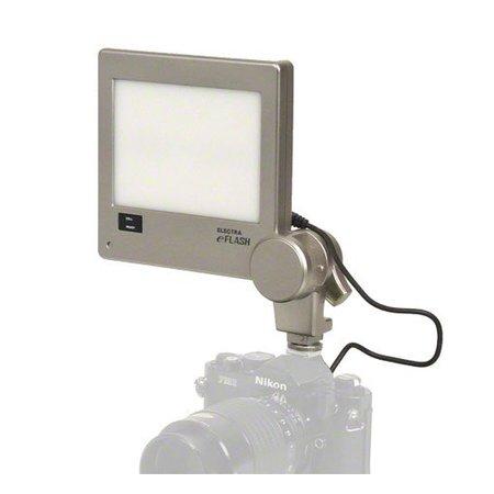 walimex Electra e-Flash Flächenblitz-Kit