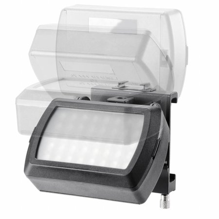 walimex LED Dual Statief voor Apple iPhone 4/4S
