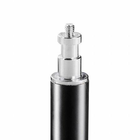walimex pro FW-806 Lampenstativ AIR, 280cm