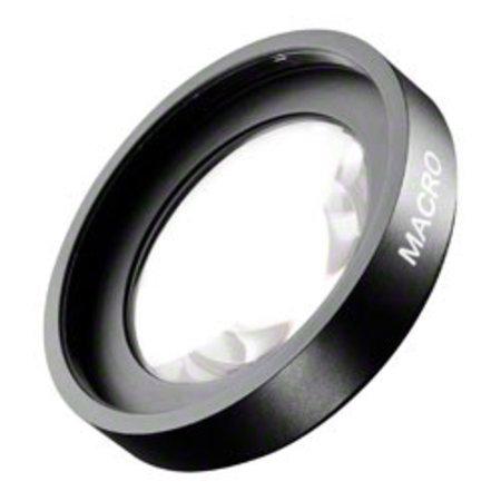 walimex Fish-Eye Conversie Lens 025x 52mm + Macro