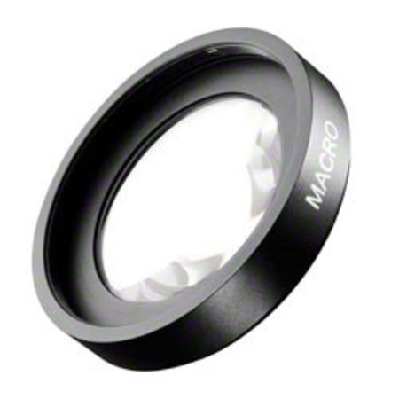 walimex 0.25x 58mm Fish-Eye Conversion Lens + Macro