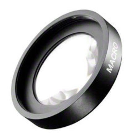 walimex Fish-Eye Conversie Lens 025x 58mm + Macro