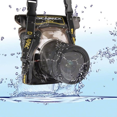 Dicapac DiCaPac Camera Onderwatertas Outdoor WP-S5
