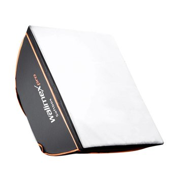 walimex pro Softbox OL 40x40cm for various brands