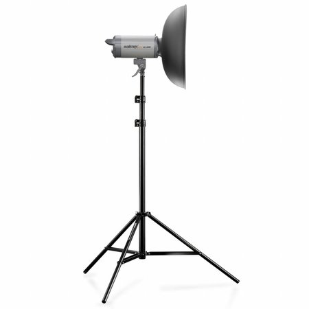 walimex pro Universele Beauty Dish Connection 41cm