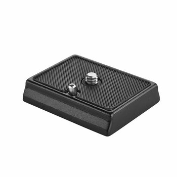 walimex Quick Release Plate FT-001P, 1/4 inch