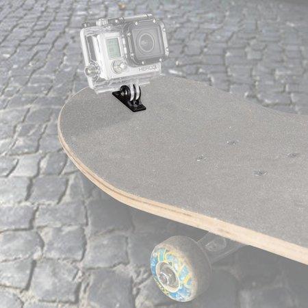 mantona Schroef Adapterplaat voor GoPro