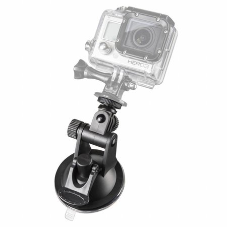 mantona Backdoor with hole for GoPro Hero 4/3+