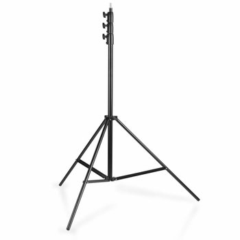 walimex pro Lampstatief Air, 355cm