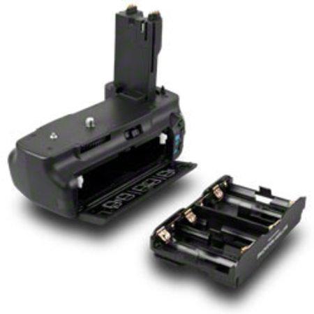 Aputure Batterijgrip voor BP-E6 Canon