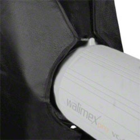walimex pro Striplight Softbox PLUS 25x90cm