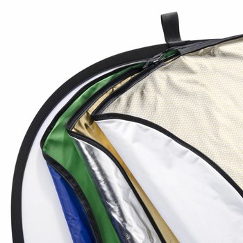walimex 7in1 Foldable Reflector Set, 102x168cm