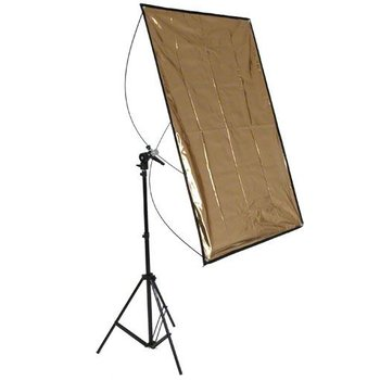 walimex Reflector Paneel 70x100cm + WT-803 Stand