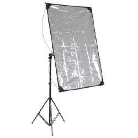 walimex Reflektorpanel 70x100cm + WT-803 Stativ