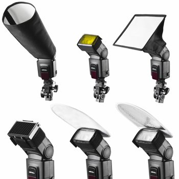 walimex pro System Flash Accessory Set