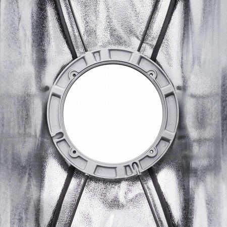 walimex pro Striplight 30x120cm für verschiedene marken