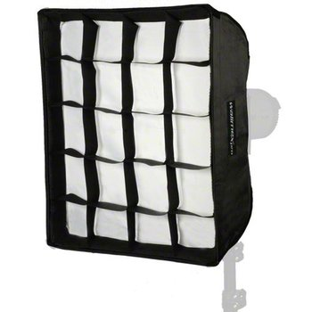 walimex pro Softbox Plus 40x50cm | For various brands speedring