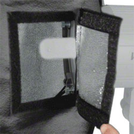 walimex pro Softbox Plus 40x50cm für verschiedene marken